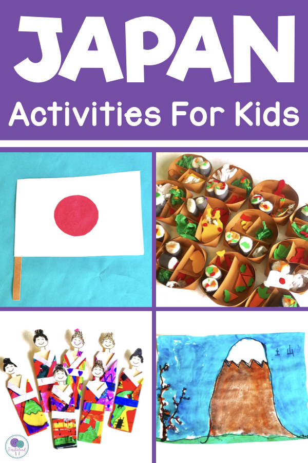 japan activities your first grade students will love firstieland. Black Bedroom Furniture Sets. Home Design Ideas